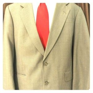 41 long Hart Schaffner & Marx suit
